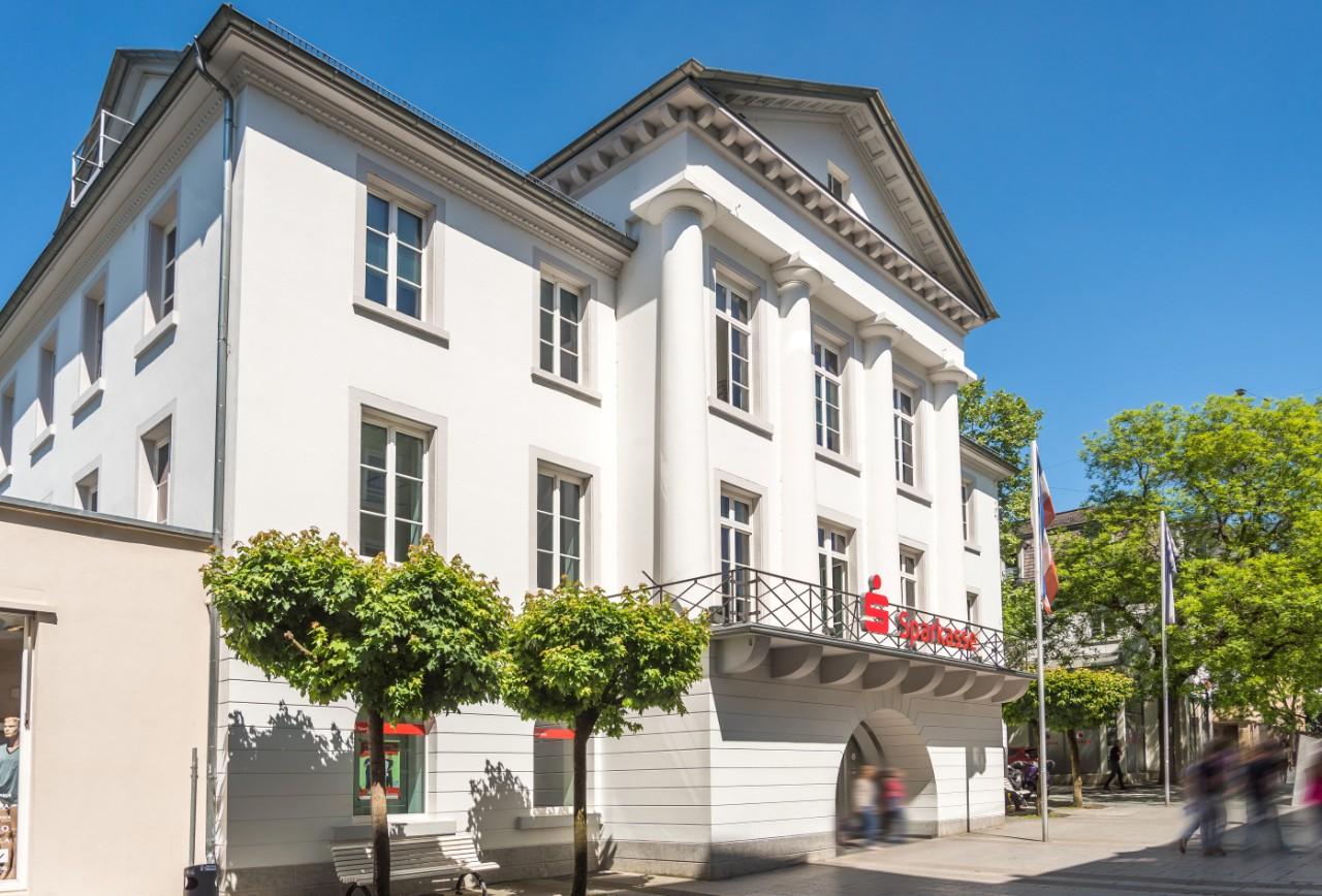 Sparkasse Gaggenau Baden Baden